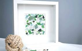 glass wall art sea glass wall art stained glass wall art panels glass wall art
