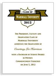Graduation Announcements Invitations Item Grfb4312