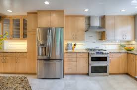 Kitchen Cabinets San Mateo Maple Kitchen Cabinets Gilmans