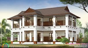Kerala Home Design 3d 2018 Kerala Home Design And Floor Plans