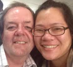 Police in bigamy probe over claim man has 'second family in Thailand'    Daily Mail Online