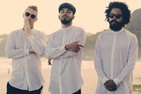 Listen To Major Lazer's New Holiday-Themed Song From Mad Decent ...