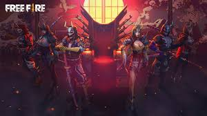 Garena Free Fire Latest HD Wallpapers ...