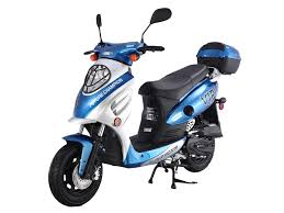 scooters usa inc racer50 atm50a1 cy50a