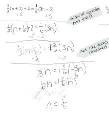 variables on both sides worksheets getting started solving inequalities with worksheet kuta