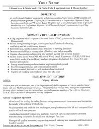 Free Canadian Resume Templates Resume Template Canada Free