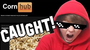 Most Savage 10 Year Old Kid Caught Watching Porn on CS GO Live.