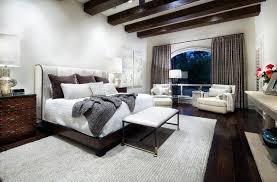 dark wood floor bedroom. Exellent Floor Texas Chic Contemporarybedroom Intended Dark Wood Floor Bedroom D
