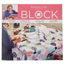 BLOCK Magazine - Winter 2016 Vol. 3 Issue 1 - MSQC — Missouri Star ... & BLOCK Magazine - Winter 2016 Vol. 3 Issue 1 Adamdwight.com