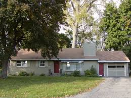 Charmful What Did American Mid Century Homes Look Like Exterior Colors Mid  Century Ranch Style House