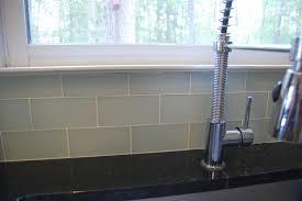 Glass Backsplash In Kitchen Glass Tile Kitchen Backsplash Kitchen Kitchen Backsplash Glass
