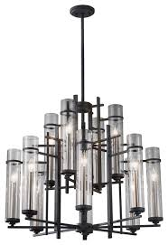 murray feiss ethan 12 light chandelier f2629 8 4af bs