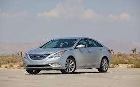 2011 Hyundai Sonata Reviews and Rating   Motor Trend