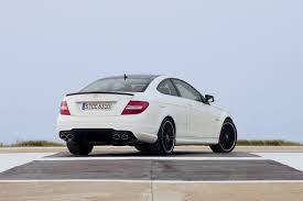 Mercedes C63 AMG Coupe Black Series Coming on July 24 | Today's ...