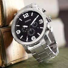 • the world s catalog of ideas fossil watchs mens