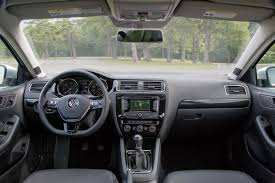 More Powerful yet More Refined, 2015 VW Jetta Sedan Offers Buyers ...
