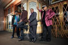 Rivers Casino Seating Chart Kool The Gang Headlines First Concert In Rivers Casinos