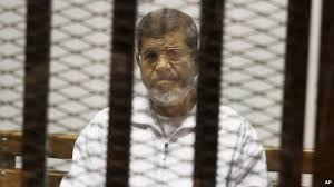 Image result for Egypt Morsi