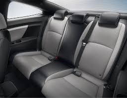0216 civic touring rear seating