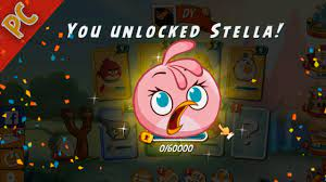 ANGRY BIRDS 2 PC UNLOCKED STELLA! - GAMEPLAY WALKTHROUGH - YouTube