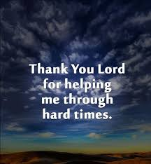 Thank You God Quotes Custom Thank You God