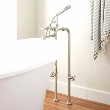how much does it cost to replace a bathtub faucet elegant best cost to remove and