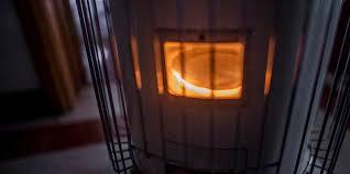 kerosene heater safety
