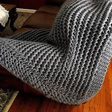 Knitted Afghan Patterns Interesting Easy Afghan Knitting Patterns In The Loop Knitting