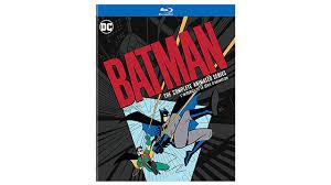 batman the animated series avatar