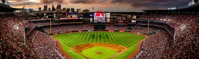 Turner Field Tickets And Seating Chart