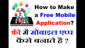 how to make a android app in minutes how to make a android app in minutes