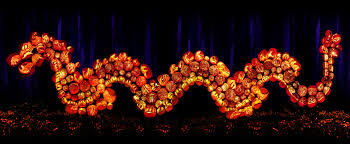 Jack O Lantern Rise Of The Jack O Lanterns Comes To Boston This Halloween