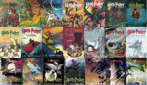 harrypotter we heard the old adage don t judge a book by its cover