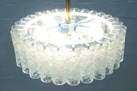 odeon crystal chandelier large size of crystal fringe 3 tier chandelier chrome finish glass by