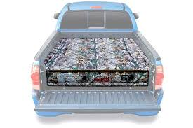 AirBedz Camo Truck Bed Air Mattress - Camouflage - FREE SHIPPING!