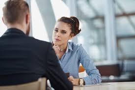Utilize active listening skills