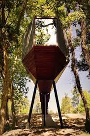 Tree House Architecture 164 Best Treehouse Architecture Images On Pinterest Treehouses