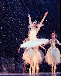 phoenix ballet s the nuter snow scene nuter e gift ideas with free printable template from