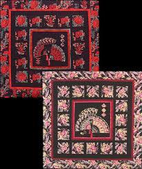 Pieced Quilt Patterns & A romantic evening quilt pattern Adamdwight.com