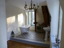 Jugendstil Badezimmer
