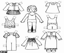 Small Picture Dress Up games coloring pages printable games