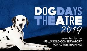 Asolo Seating Chart Dog Days Theatre Asolo Repertory Theatre