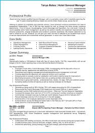 7 Manager Cv Examples And Templates Land A Top Management Job