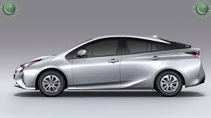 Toyota Prius 2017 Pakistan - Review, Wallpapers & Price in Pakistan