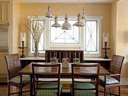 Charming Kitchen Table Lighting Ideas Gallery