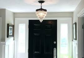 bronze foyer light bronze foyer light ceiling mount fixtures for worthy flush lights on ob gentry bronze foyer light