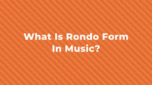 Our sandwich becomes much taller with rondo form (think of a double or triple decker sandwich). What Is Rondo Form In Music Hellomusictheory