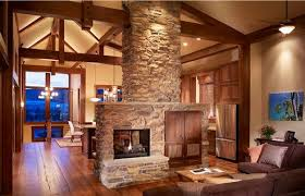 Mountain Home Fireplaces