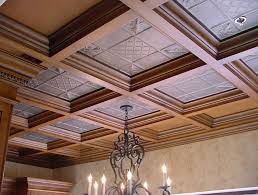 Different Types Of Ceilings Materials