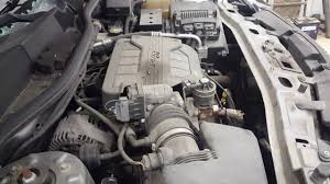 DD0387 - 2005 Chevy Equinox LS - 3.4L Engine - YouTube